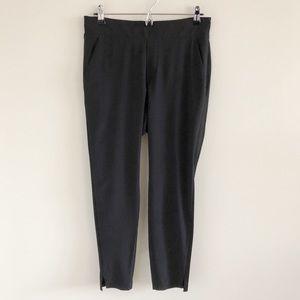 Athleta 2019 Brooklyn Stretch Ankle Pants Black 4